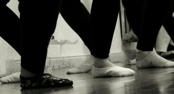 danza clasica 555x300