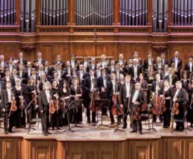 STATE ACADEMIC SYMPHONY ORCHESTRA OF RUSSIA