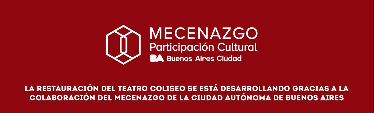 Placa Mecenazgo 2021